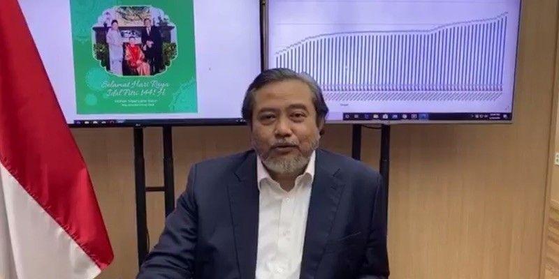 Dubes Umar Hadi: Kita Prihatin di Akhir Tahun