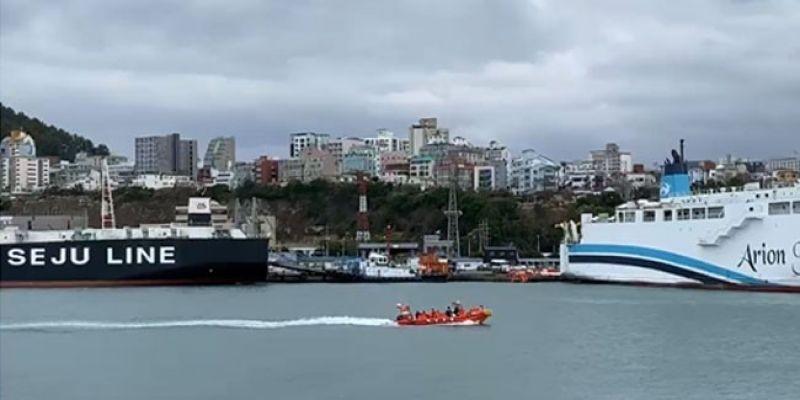 3 WNI yang Hilang dalam Kecelakaan Kapal Ikan di Jeju Belum Ditemukan