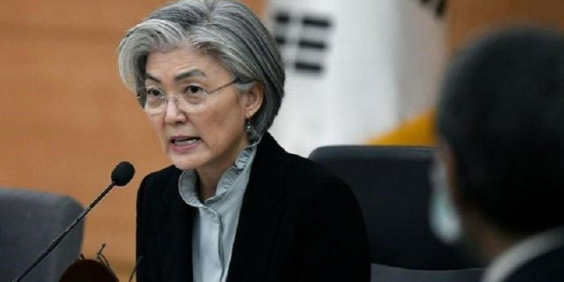 Korea Selatan Pikir Ulang Pencairan Dana Iran