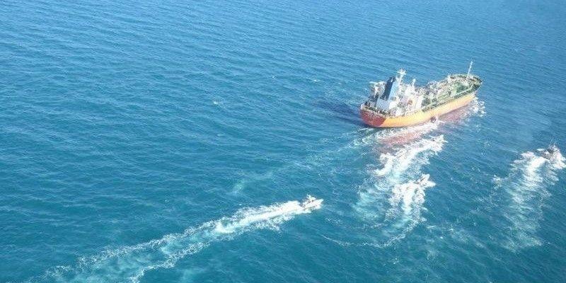 Iran Sita Kapal Tanker Korea Selatan, ABK Indonesia Ikut Ditahan