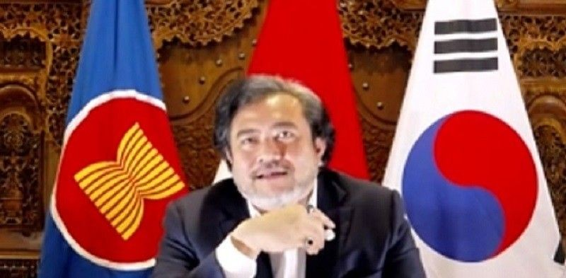 Dubes Umar Hadi Berharap Indonesia Bisa Manfaatkan Kebijakan NSP Plus Korea Selatan