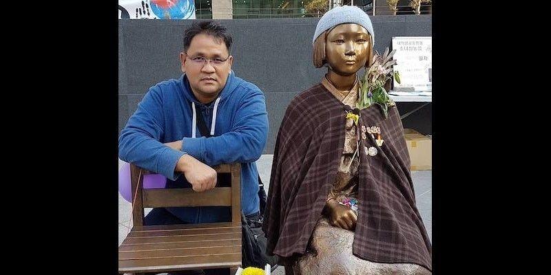 Pengadilan Korsel Perintahkan Jepang Bayar Kompensasi Pada Korban Jugun Ianfu Sebesar 100 Juta Won