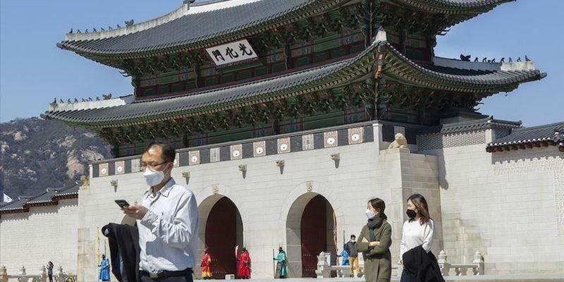 Kinerja Korea Selatan Salah Satu yang Terbaik di Era Pandemi Covid-19