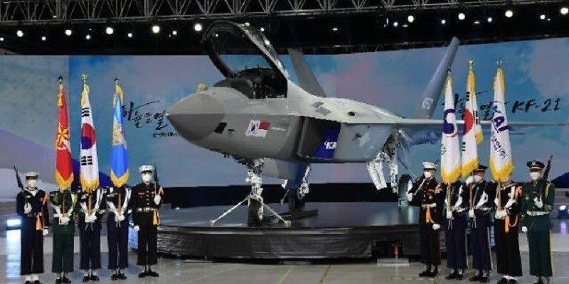Jet Tempur KF-21 Boramae, Tonggak Sejarah Industri Pertahanan Korea Selatan
