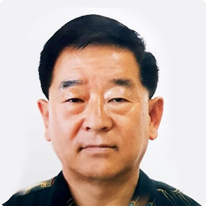 DR. Ali An Sun-geun
