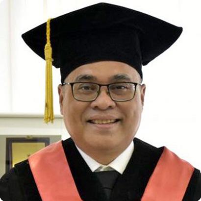 Prof. Hikmahanto Juwana