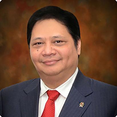 Mr. Airlangga Hartarto